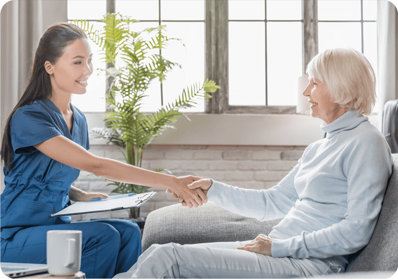 advance directives support